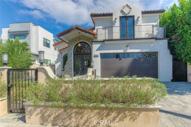 612 N Fuller Avenue, Los Angeles, CA 90036