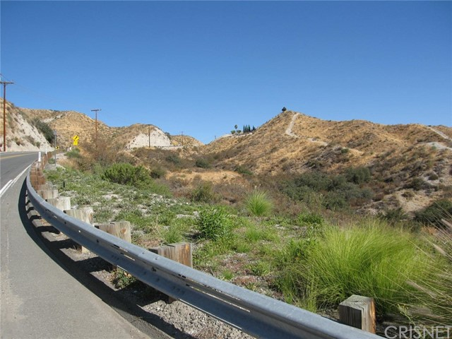 0 Sand Canyon Road, Canyon Country, CA 91387
