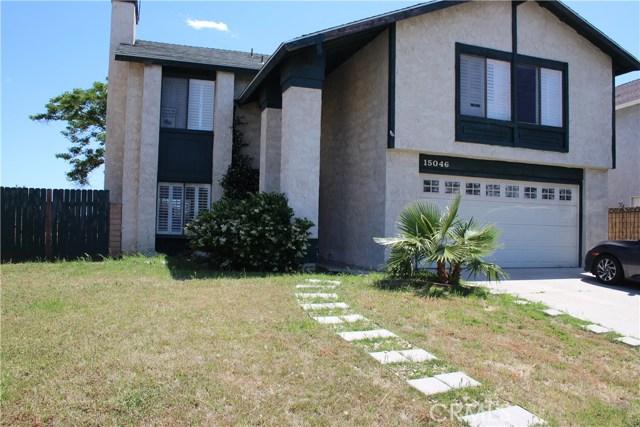 15046 Kalisher Street, Mission Hills (San Fernando), CA 91345