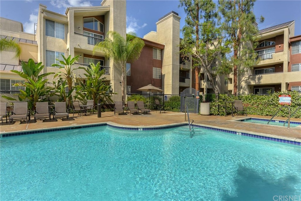 Photo of 5535 CANOGA AVENUE #135, Woodland Hills, CA 91367
