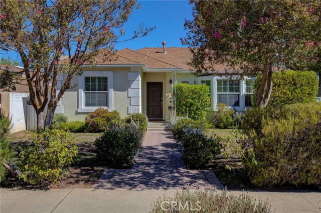 18003 Santa Rita Street, Encino, CA 91316