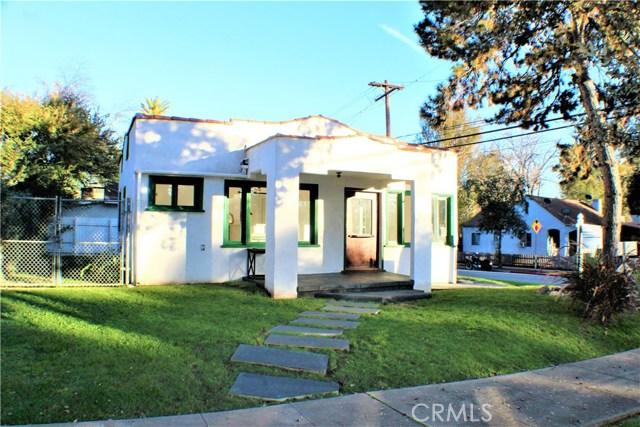 914 N Catalina Avenue, Pasadena, CA 91104