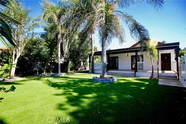 22931 Burbank Boulevard, Woodland Hills, CA 91367