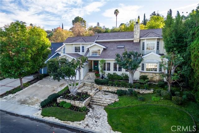 14460 Dunbar Place, Sherman Oaks, CA 91423