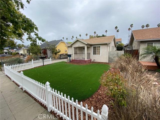 3843 Revere Avenue 1/2, Atwater Village, CA 90039