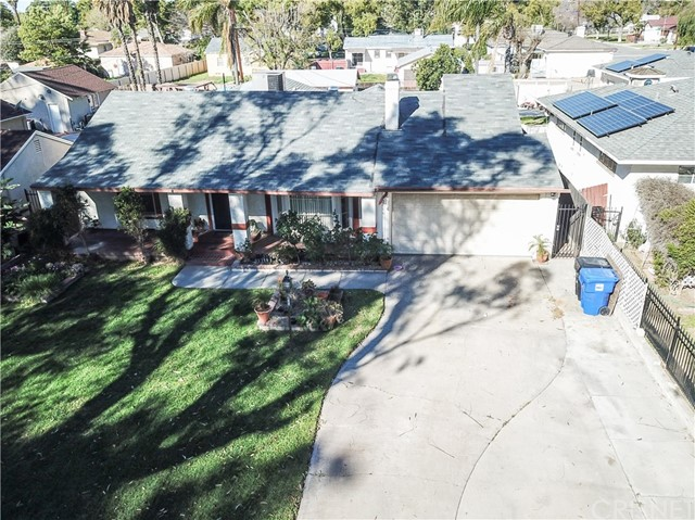 2886 Valencia Avenue, San Bernardino, CA 92404