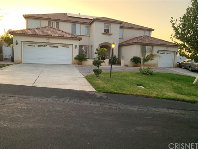 40921 Oakview Lane, Palmdale, CA 93551