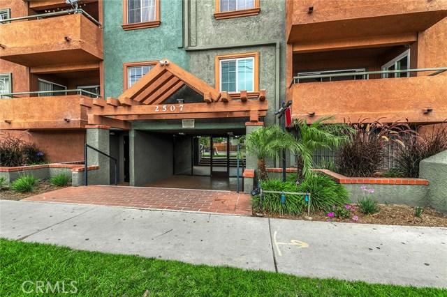 2507 E 15th Street 104, Long Beach, CA 90804
