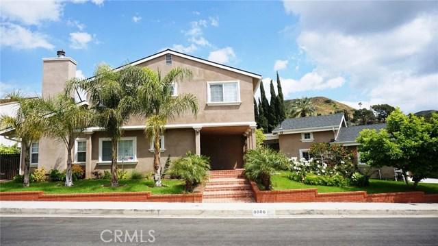 8606 Glencrest Drive, Sun Valley, CA 91352