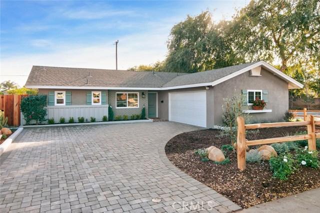 5097 Oleander Pl Place, Santa Barbara, CA 93111