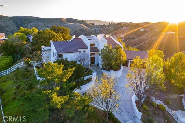 44 Ranchero Road, Bell Canyon, CA 91307