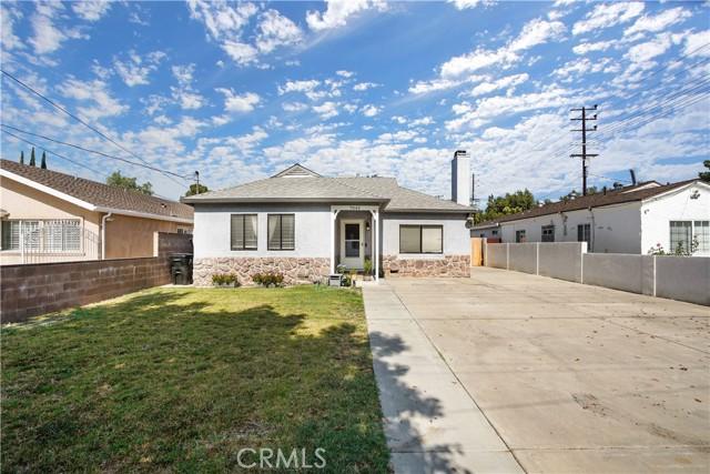 6. 7045 Amigo Avenue Reseda, CA 91335