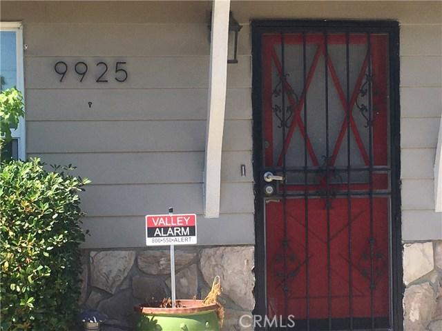 9925 Stanwin Avenue, Arleta, CA 91331