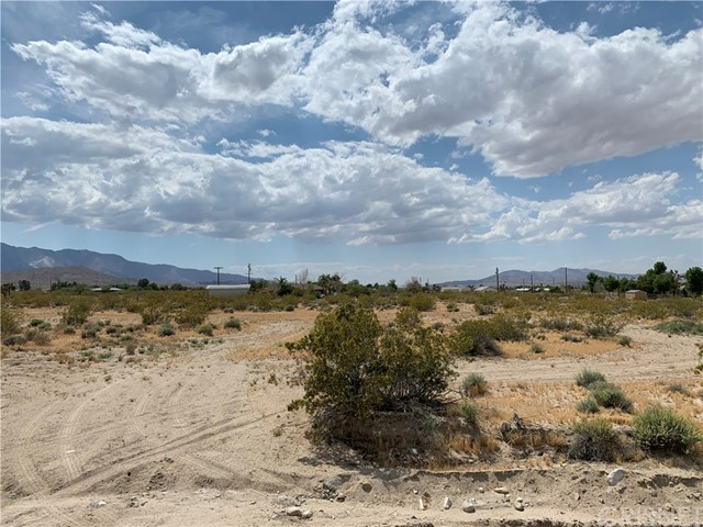 0 Cherokee, Lucerne Valley, CA 92356 Photo 2