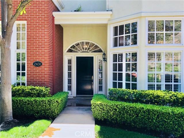 2431 Swanfield Court, Lake Sherwood, CA 91361