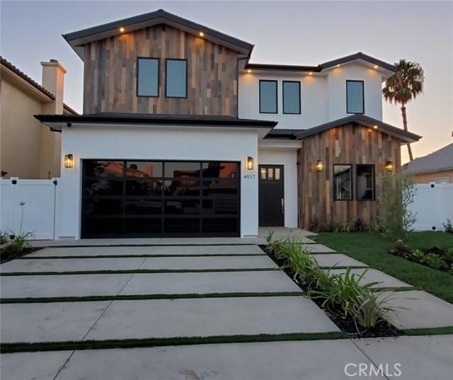 4517 Katherine Avenue, Sherman Oaks, CA 91423