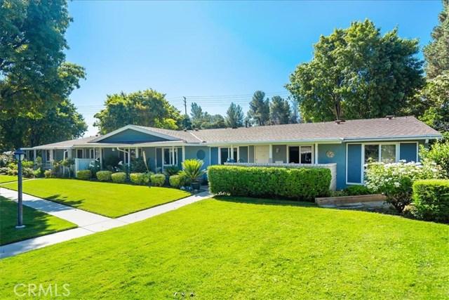 19214 Avenue Of The Oaks A, Newhall, CA 91321