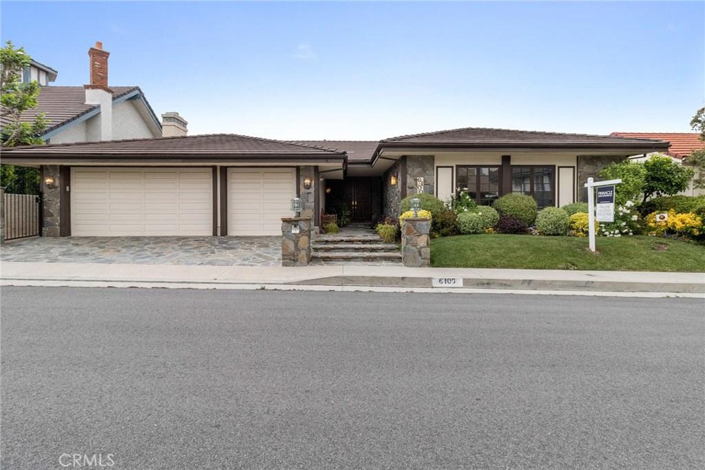 Photo of 6100 WOODLAND VIEW Drive, Woodland Hills, CA 91367