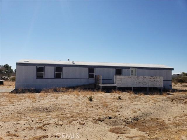 26430 Tuolumne Street, Mojave, CA 93501