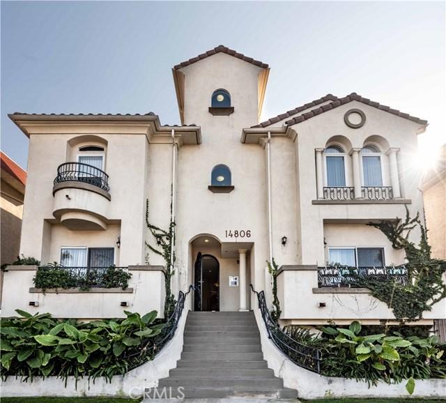 14806 Burbank Boulevard 6, Sherman Oaks, CA 91411