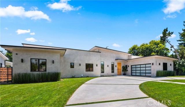 22848 Ostronic Drive, Woodland Hills, CA 91367