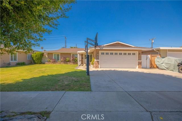 19381  Jerrilyn Lane, Huntington Beach, California