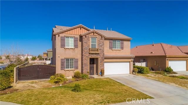 4021 Pacific Star Drive, Palmdale, CA 93552