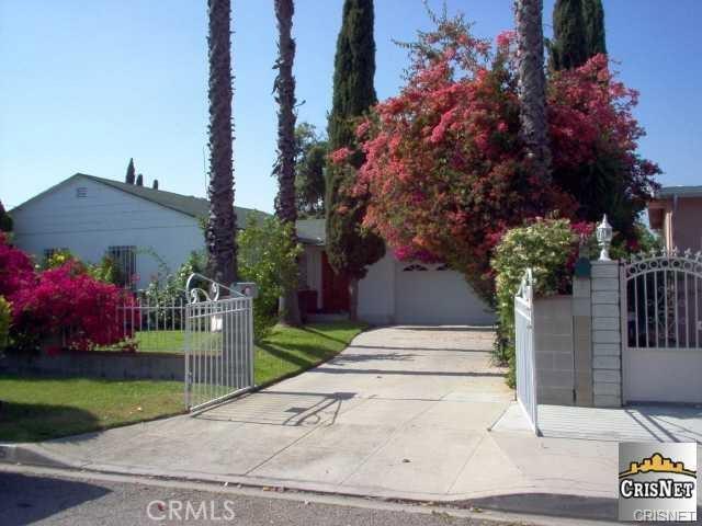 11215 Lull Street, Sun Valley, CA 91352