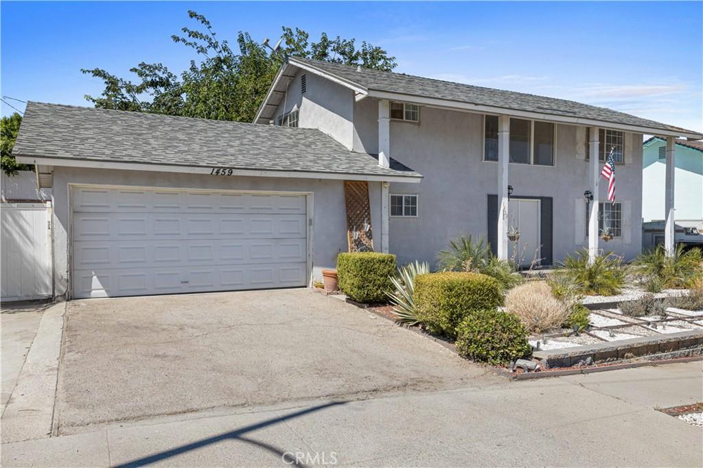 1459     Hartley Avenue, Simi Valley CA 93065