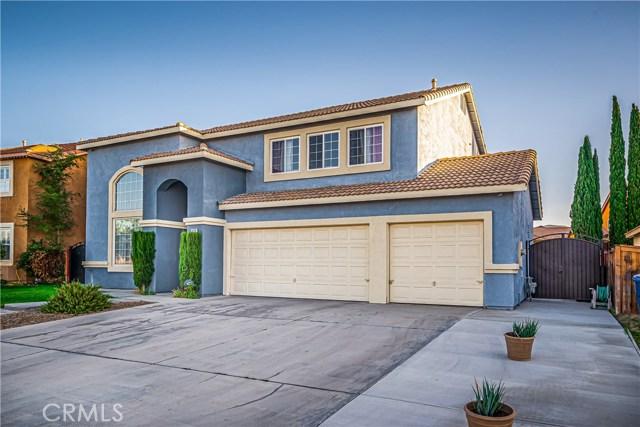 5658 Kingman Drive, Palmdale, CA 93552