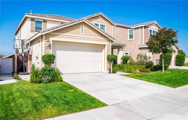 26627 Millhouse Drive, Saugus, CA 91350