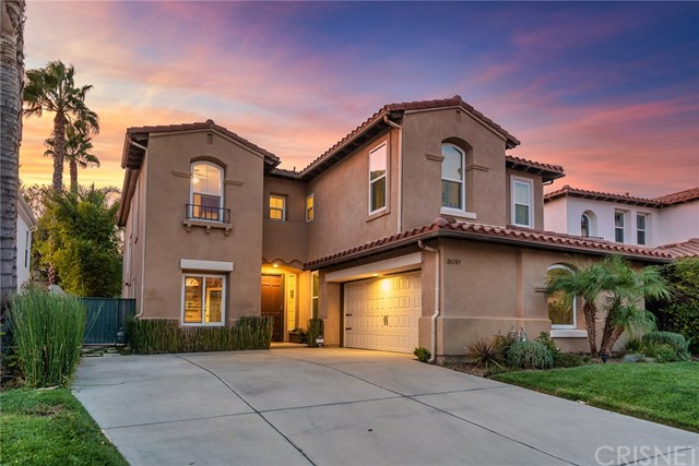 Photo of 26109 Twain Place, Stevenson Ranch, CA 91381