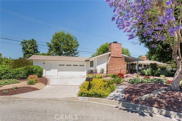 17265 Exeter Place, Northridge, CA 91325