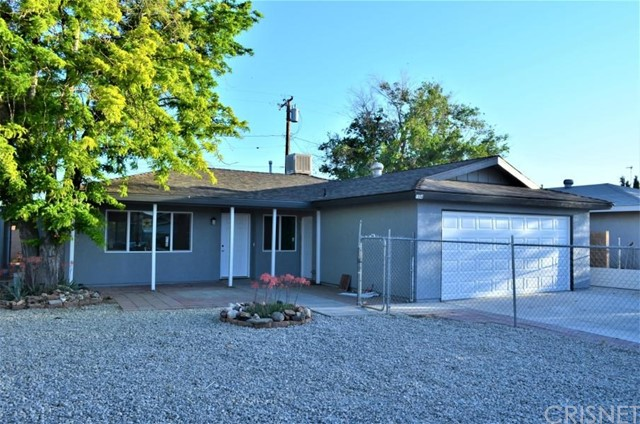 1554 Richfield Avenue, Rosamond, CA 93560