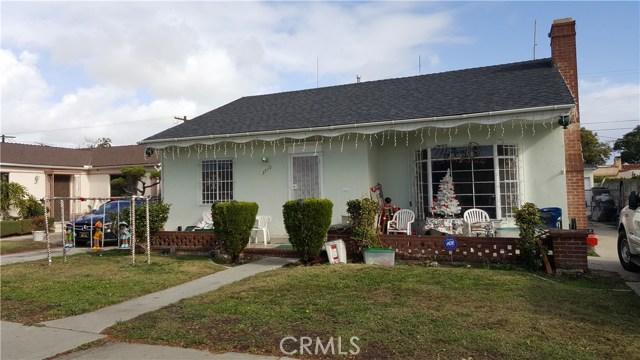 3710 Grayburn Avenue, Leimert Park, CA 90018