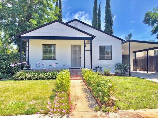 17320 Tiara Street, Encino, CA 91316