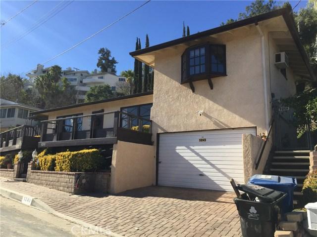 5243 Campo Road, Woodland Hills, CA 91364