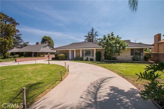 2570 Deodar Circle, Pasadena, CA 91107