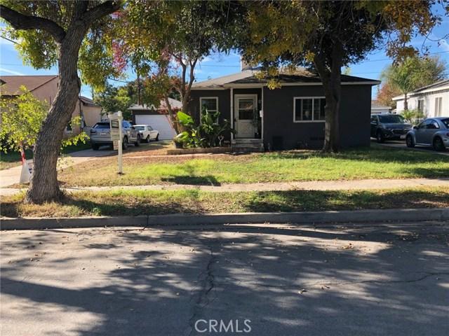 2109 N Manning Street, Burbank, CA 91505