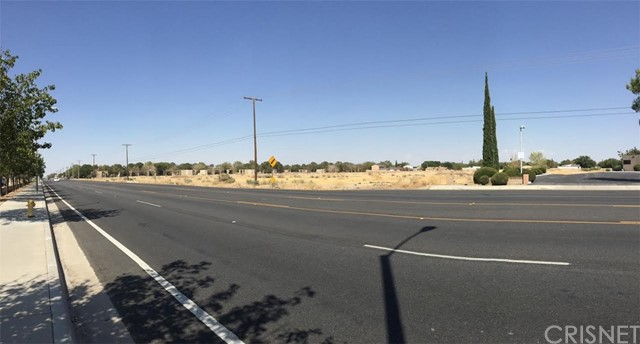 0 VACANT LAND, Palmdale, CA 93550
