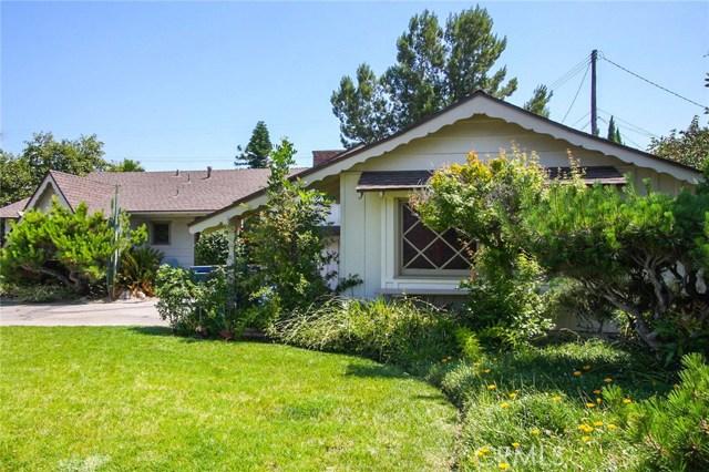 17832 Lemarsh Street, Northridge, CA 91325