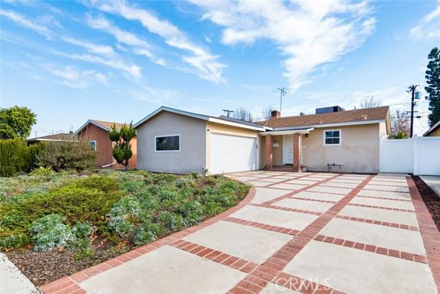 5836 Bevis Avenue, Sherman Oaks, CA 91411