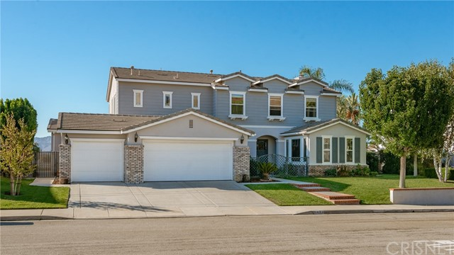 5434 Evening Sky Drive, Simi Valley, CA 93063
