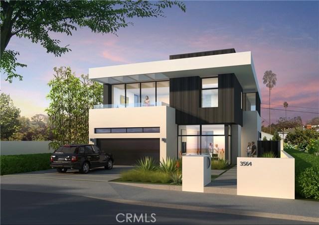 3564 Frances Avenue, Los Angeles, CA 90066