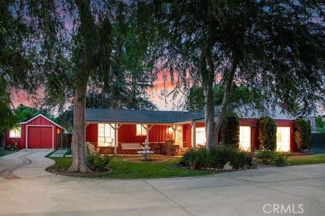 4631 Adam Road, Simi Valley, CA 93063
