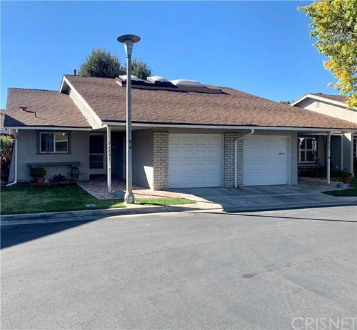 26801 Circle Of The Oaks, Newhall, CA 91321