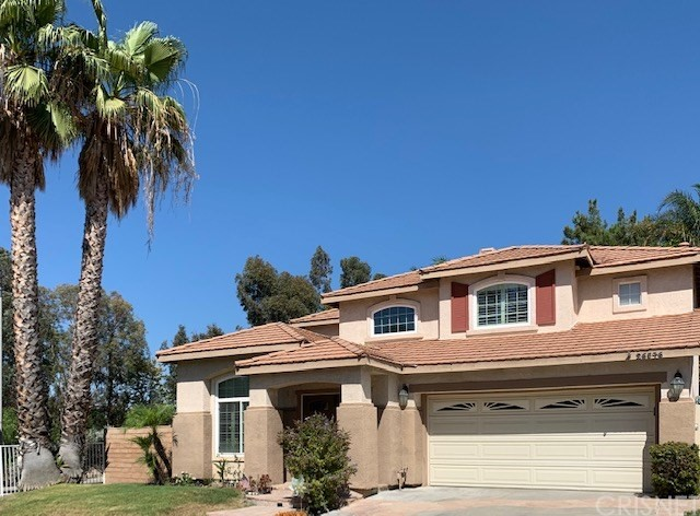26546 Kinglet Place, Canyon Country, CA 91351