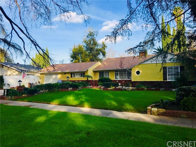 10814 White Oak Avenue, Granada Hills, CA 91344
