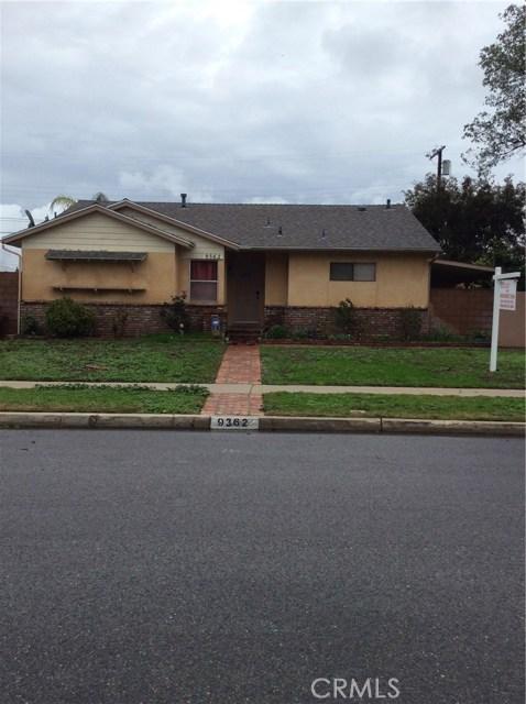 9362 Rubio Avenue, North Hills, CA 91343