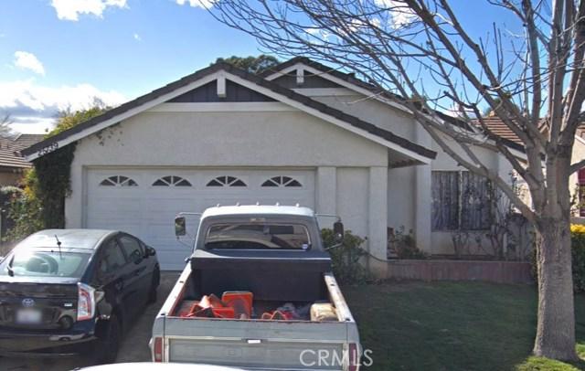 25739 Rancho Adobe Road, Valencia, CA 91355